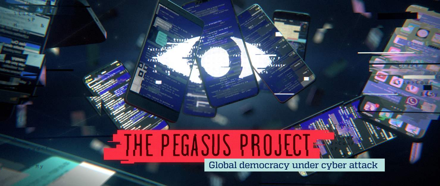 Top Global Leaders Listed Amidst Pegasus Spyware Attack