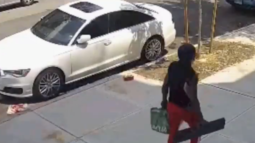 ADL Is Offering A $5,000 Reward For Intel on African-American Man Who Attacked A Chasidic Brooklyn Resident