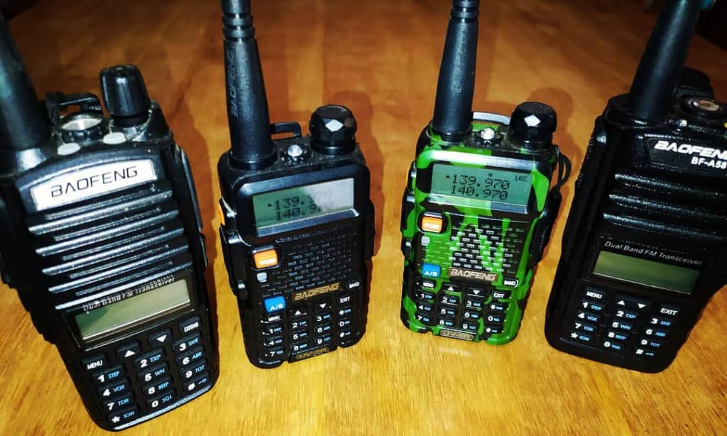 Police will arrest parents, guardians of children caught interfering with emergency police radio frequencies