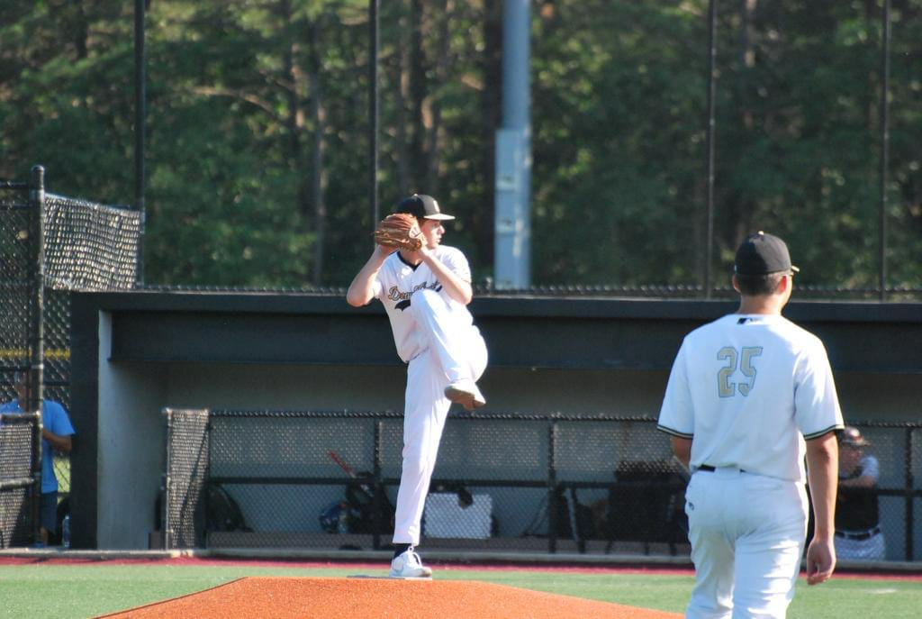 Orthodox Jewish pitcher from Long Island-set to be picked in MLB draft