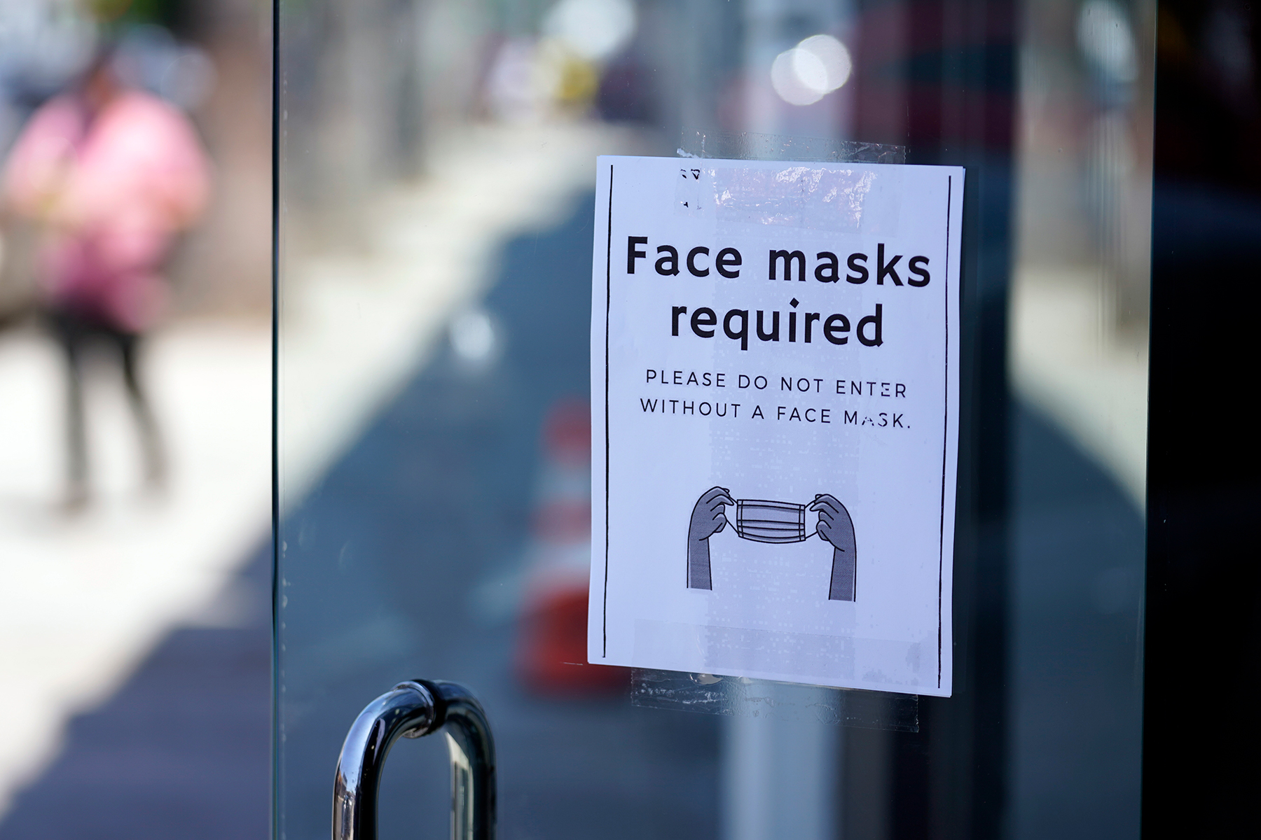 The New CDC Masking Guidelines You Need To Know