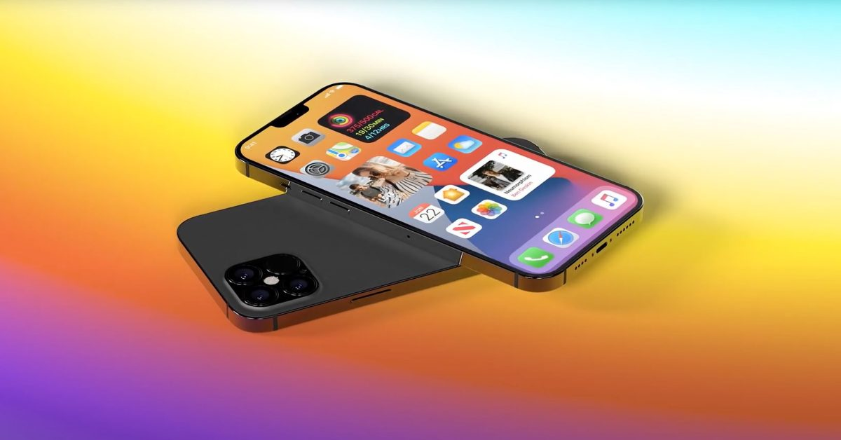 Upcoming iPhone May Have Always-On Display Like Apple Watch