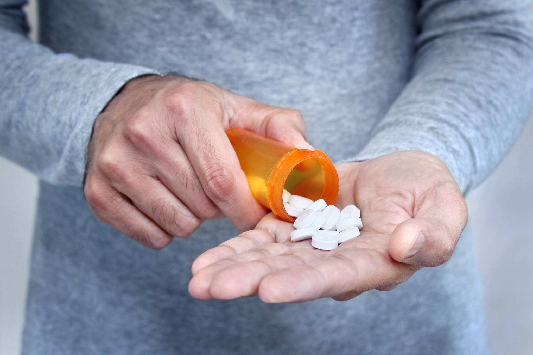 Israeli Pharma Claims To Be Just Weeks Away From Introducing Pill To Cure COVID-19