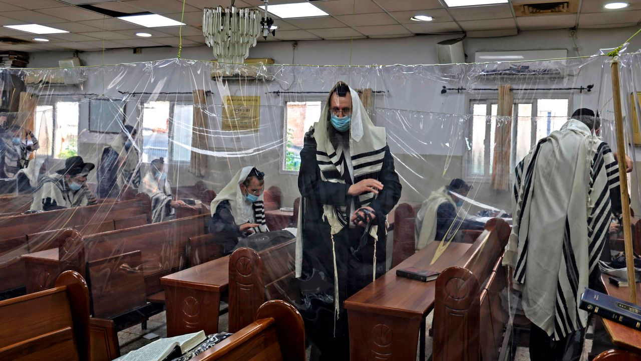 With Cases On The Rise, Israel May Be Placed Under Lockdown During Rosh Hashanah