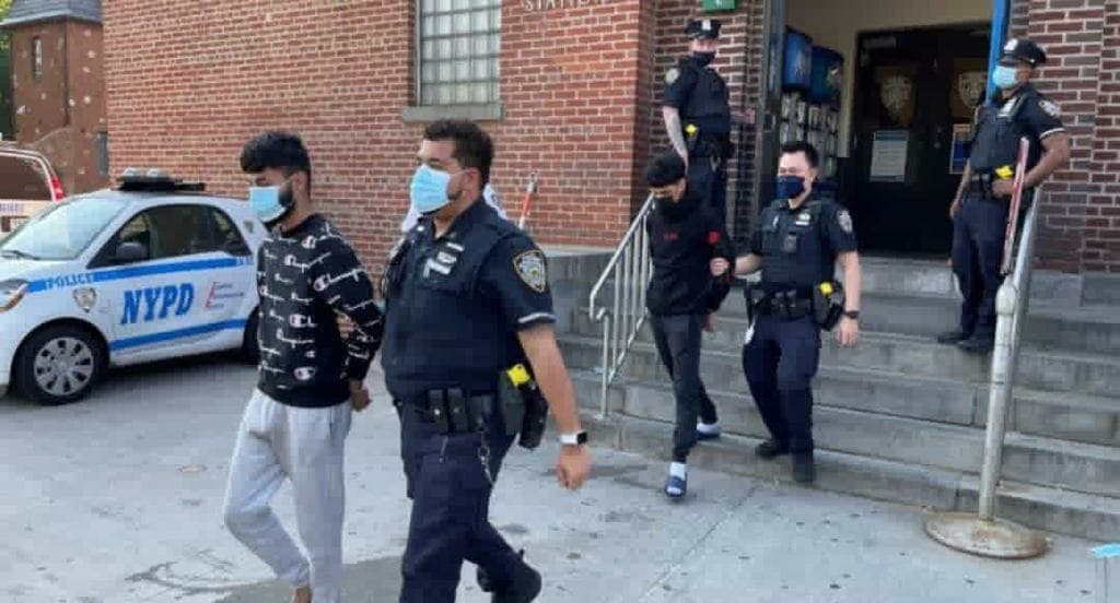 Three Brooklyn Men Facing Multiple Charges for Attacking 3 Jews Outside Shuls