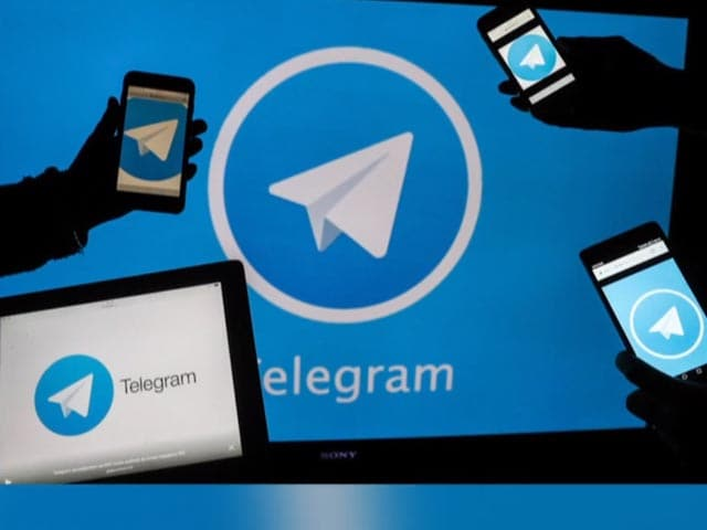 Telegram's New Update Allows 1000 Users On Video Call, Other New Features