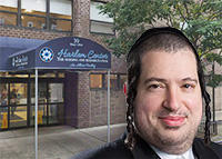 Jewish Owner of Major Nursing Home Chain Asks Employees To Get Vaccinated, Or Lose Their Jobs