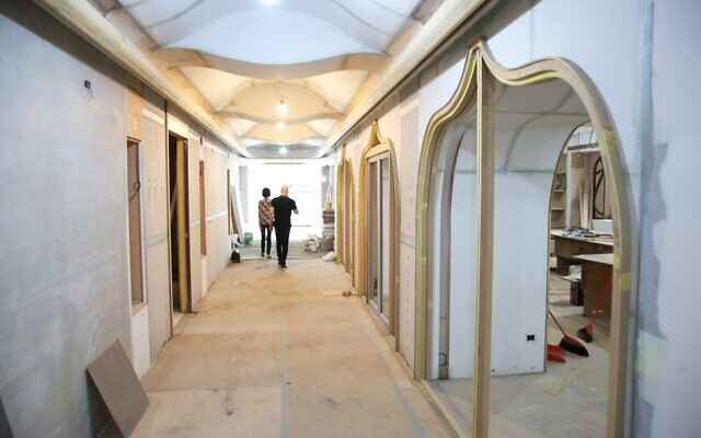 Taiwan To Open Dedicated Jewish Centre and Kosher Restaurant