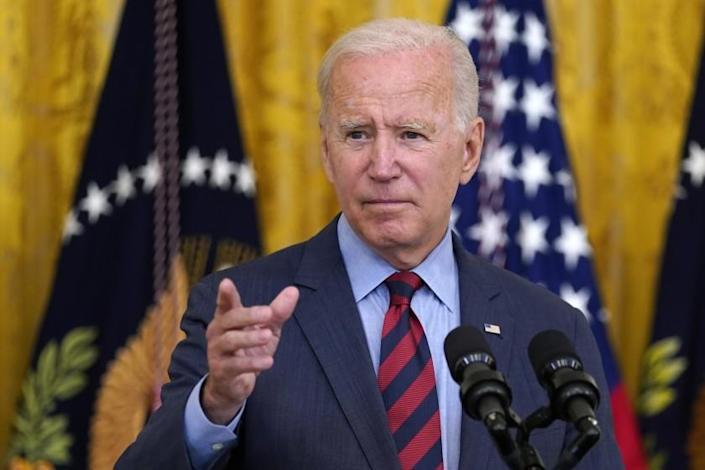 Biden Calls Upon Cuomo To Resign, Governor Still In Denial