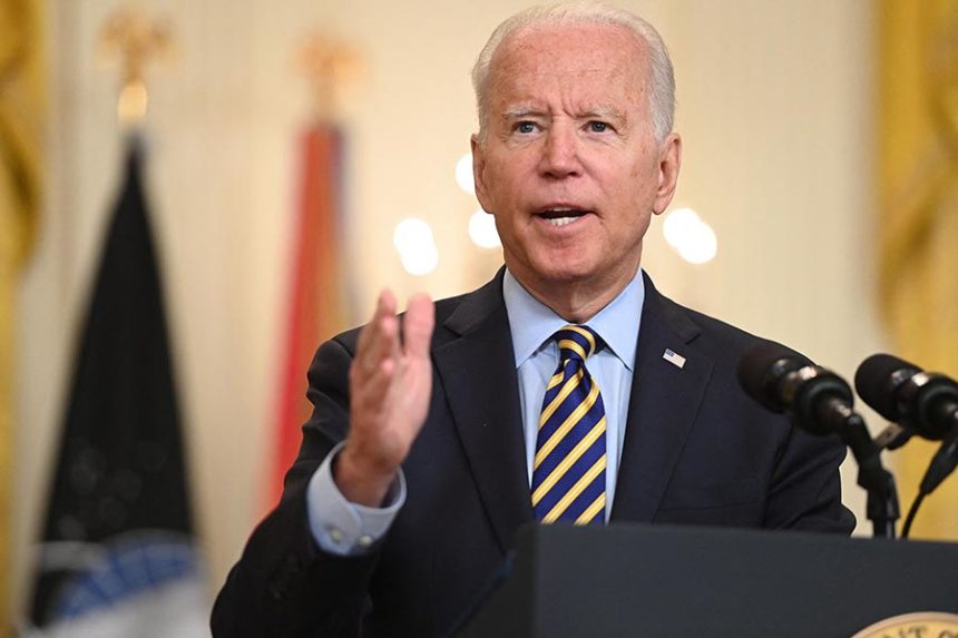 Joe Biden set to meet with tech, education, banking leaders for a cyber meeting