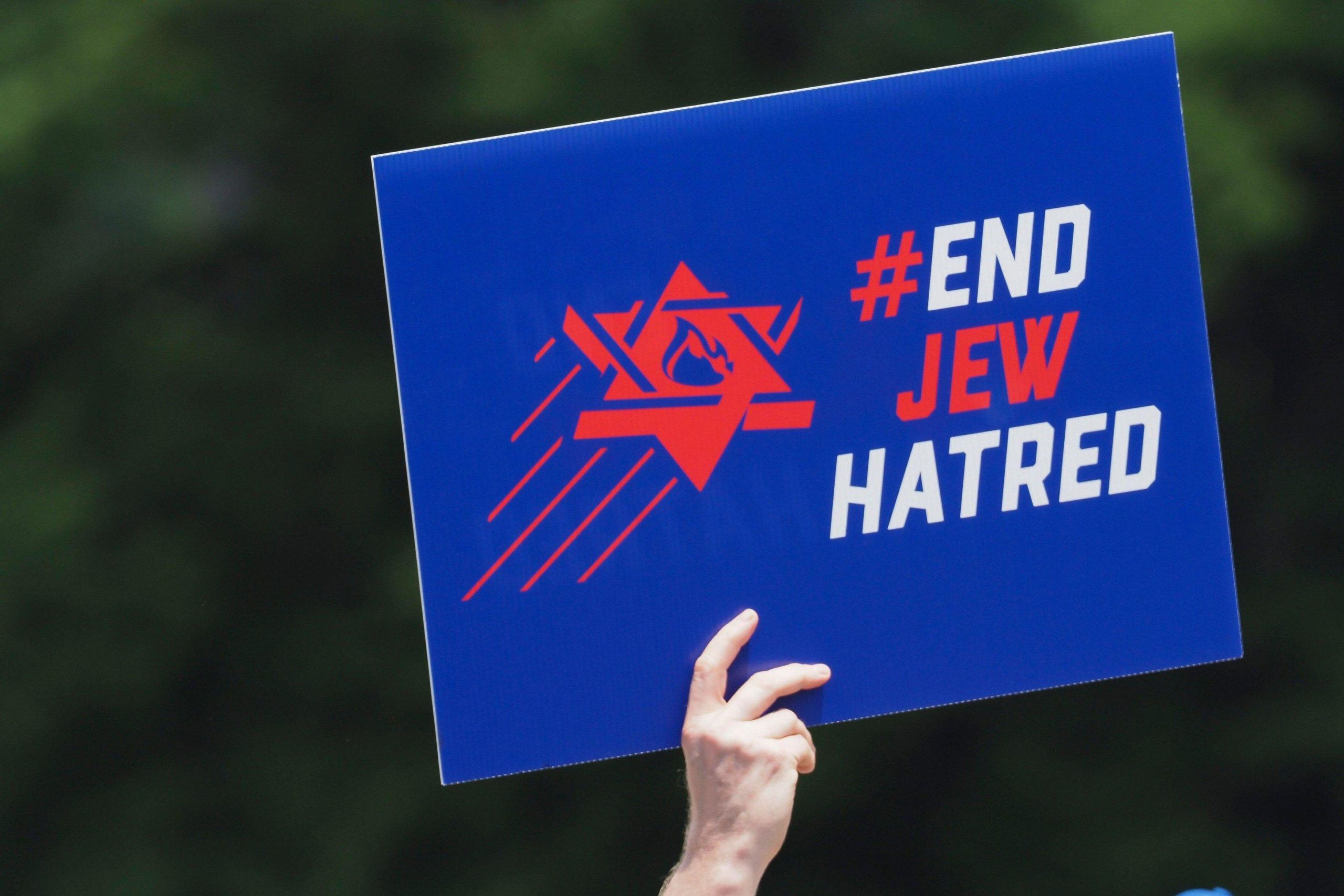 Social Media Giants Failed to Act on 84% of Cases of Online Antisemitic Hate: Report Suggests
