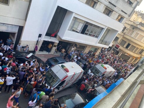Israeli Kosher Restaurant Owner In Morocco Stabbed Dead