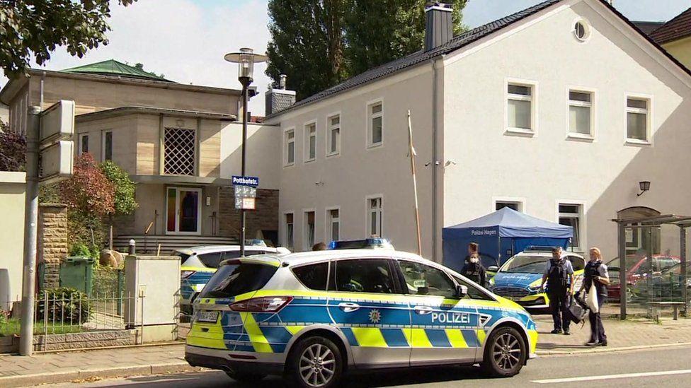 German Police Detain 16-Year-Old For Yom Kippur Synagogue Attack Threat
