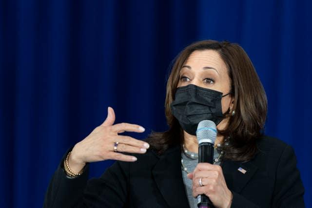 VP Harris Announces $10 Billion Global Fund to Prepare for Future Pandemics