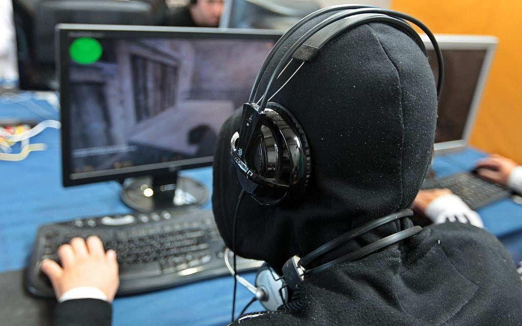 ADL Survey: Over 1 in 5 Jewish Gamers in US Face Antisemitism