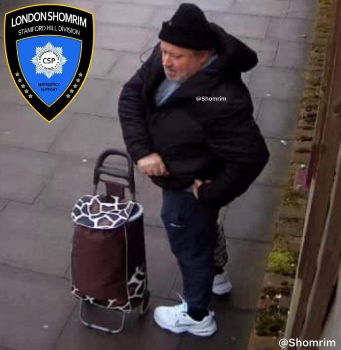 London Court says thug attack on pregnant Chareidi woman is not anti-semitic