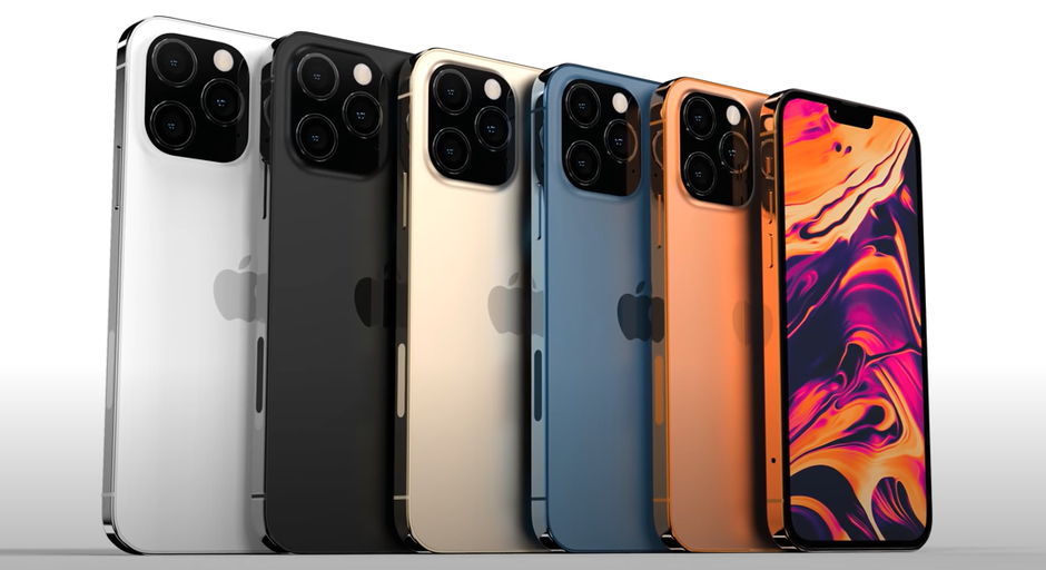 The 4 Exciting iPhone 13 Features You Need To Lookout For