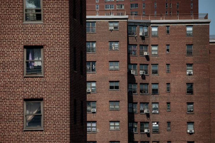 The latest data shows NYCHA housing is a deadly place for COVID