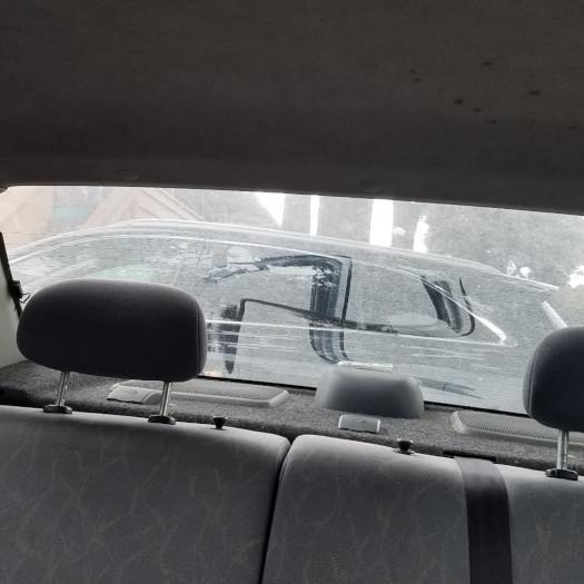 California Chabad Shilach Car Vandalized With Antisemitic Visuals and Swastika