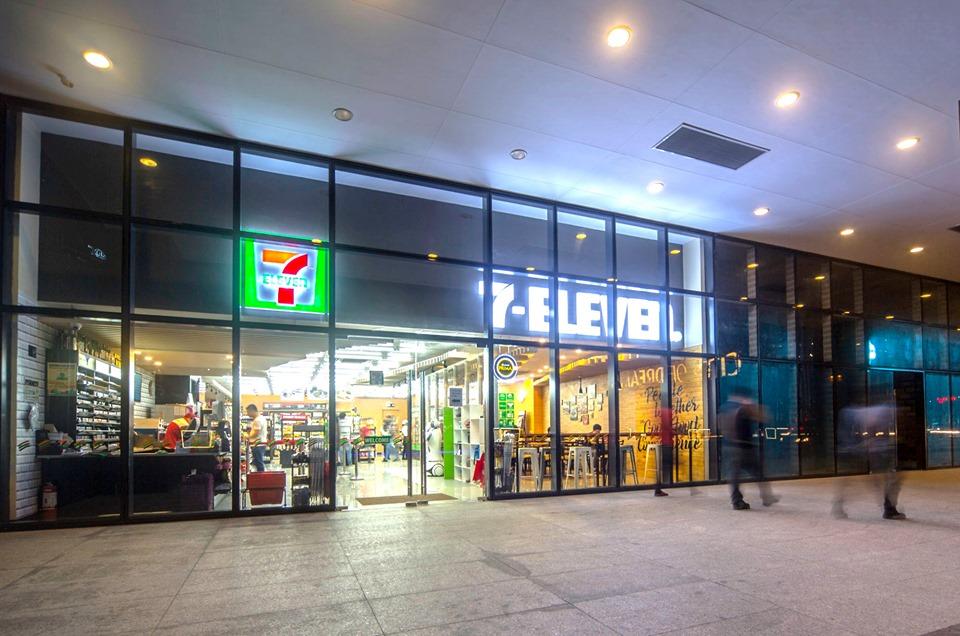 7-Eleven Tel Aviv branch set to open in 2022