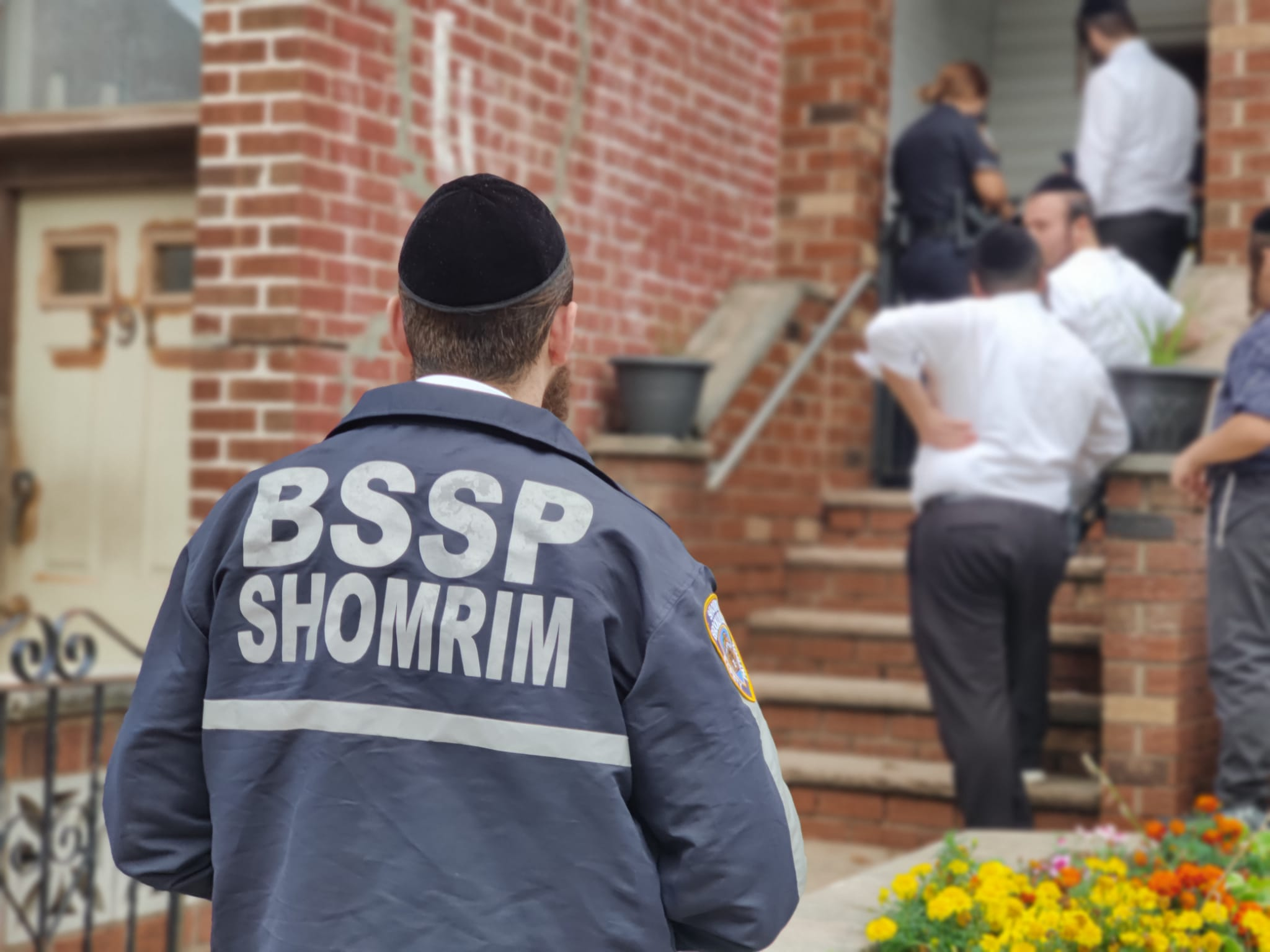 Young Jewish kid assaulted in Kensington, Brooklyn