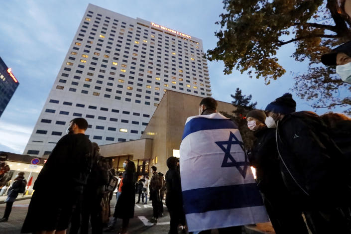 Jewish Communities Stand Against The Westin Leipzig For Rejecting Entry To Jewish Singer
