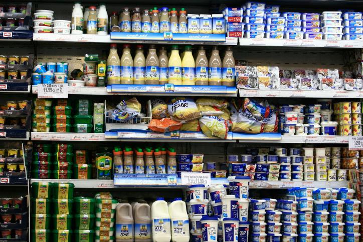 3-week milk shortage in Israel extended to another week